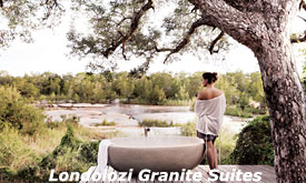 Londolozi Private Granite Suites, Sabi Sands, South Africa