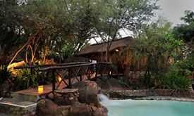 Mabula Game Lodge, Limpopo Province, South Africa