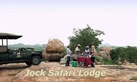 Jock Safari Lodge, Luxury Game Lodge, Kruger Park Safaris