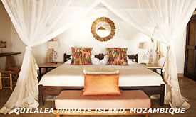 Mozambique Beach Holidays, Mozambique Vacation Packages