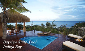 Indigo Bay, Bazaruto Island, Mozambique Beach Holidays, Mozambique Vacation Packages
