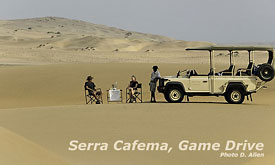 Serra Cafema, Namibia Safari ,Namibia Safari Destinations, Namibia Tours & Safari Vacations