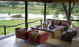 Exeter River Lodge, Kruger Park and Tswalu Kalahari Reserve Safari