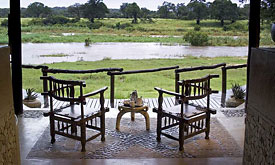 Kruger Park Safari Packages, Exeter river Lodge