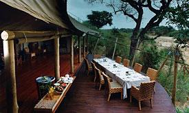 Ngala Tented C& ... & Ngala Tented Camp Luxury Tented Safari Camp Ngala Reserve