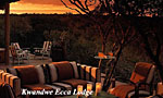 Andbeyond Luxury Safari Lodges, Kwandwe Ecca Lodge