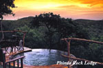 Andbeyond Luxury Lodges, Phinda Rock Lodge