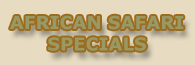 Special Offers at Ulusaba Private Game Reserve, Sabi Sands, South Africa