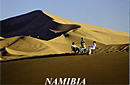 NAMIBIA SAFARI DESTINATIONS