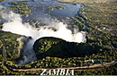 ZAMBIA SAFARI DESTINATIONS