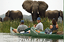 ZIMBABWE SAFARI DESTINATIONS