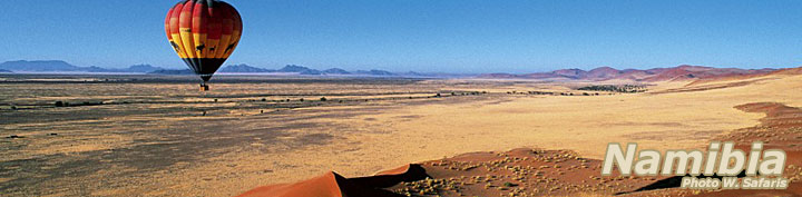 Namibia Safari Trips, Namibia Safari Destinations, Safari Packages