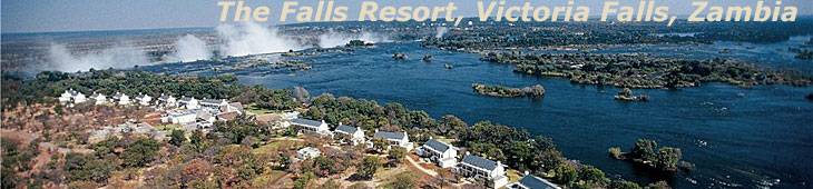 The Zambezi Sun Hotel, Victoria falls, Zambia Safaris and Tours