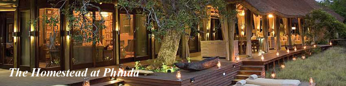 Andbeyond Luxury Safari Camps in Africa