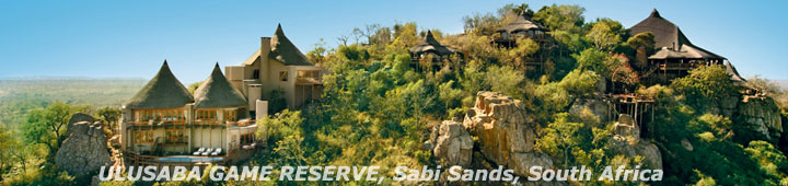Ulusaba Rock Lodge, Ulusaba Private Game Reserve, Sabi Sands, South Africa, Kids Go Free