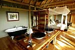 Jao Camp is a Luxury Safari Camp in Botswana