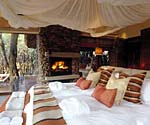 Makanyane Safari Lodge, luxury suite